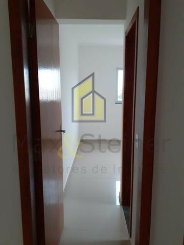Ms5 Apartamanto com valor promocional 2 dorm e 2 vagas de garagem - Foto 3