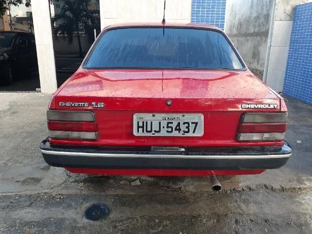 Chevette DL 1.6 - Foto 7