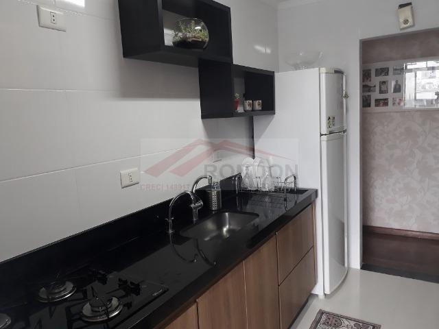 Apartamento à venda com 3 dormitórios em Centro, Guarulhos cod:AP0512 - Foto 4
