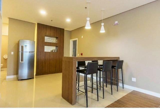 Apartamento com 3 quartos, 2 vagas e Lazer Completo - Foto 4
