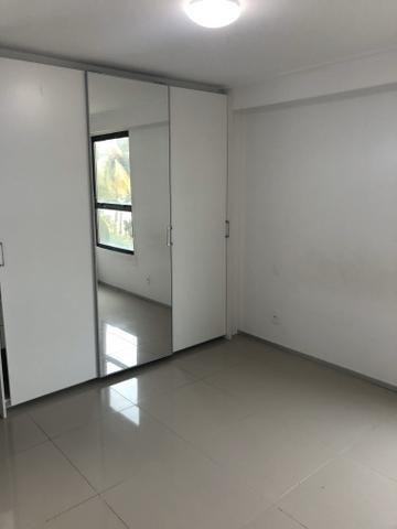 Excelente apartamento na beira mar de Piedade, 2 quartos - Foto 14