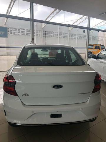 KA+ Sedan Titanium 1.5 Automático 0km 2019/2020 - Foto 3