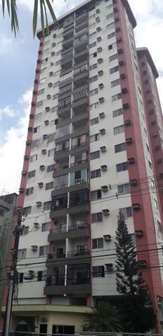 Ed Luanda II - Belíssimo aptº 3º andar, completo de armários, 3/4 (1 suíte) na Marquês