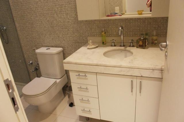 Casa Condomínio Royal Golf- linda e confortável, 4 suítes -Home Cinema, Londrina Pr, - Foto 19