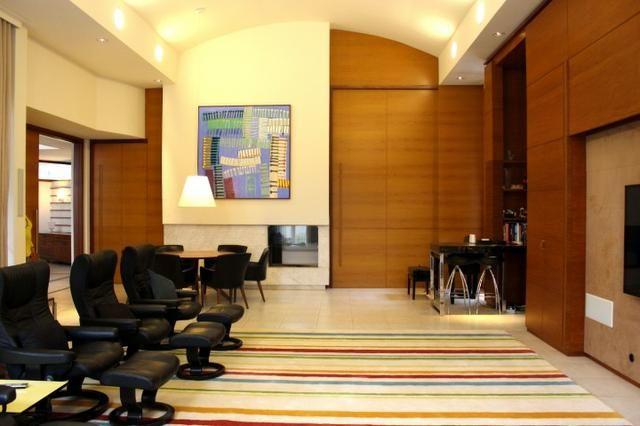 Casa Condomínio Royal Golf- linda e confortável, 4 suítes -Home Cinema, Londrina Pr, - Foto 3