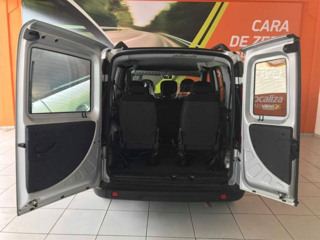 FIAT DOBLÒ 2017/2018 1.8 MPI ESSENCE 7L 16V FLEX 4P MANUAL - Foto 7