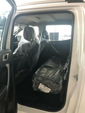 Ford Ranger Limited 3.2 Diesel 4x4 Automática 2019/ 2020 - Foto 6