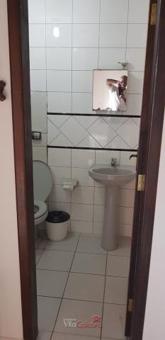 Sobrado 5 quartos 2 suites Junara perto do mar - Foto 10