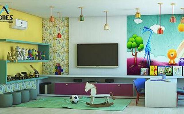 Floripa# Apartamento com dorms,sendo 1 suíte,alto padrão, * - Foto 7