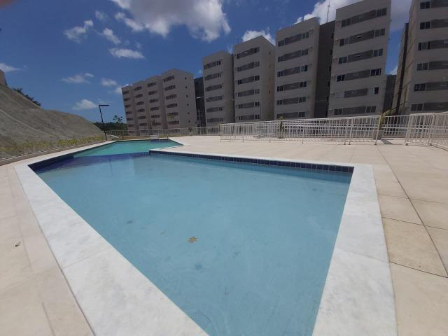 Alugo 2 quartos com suite e varanda, lazer completo, Jardins do frio em paulista - Foto 8