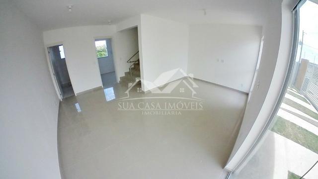 AP-Casa Triplex - 3qts/suíte - Morada de Laranjeiras - Reserva Prime - Foto 7
