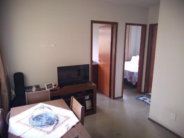 Apartamento no segundo andar em Betim Excelente localização perto do Metropolitan Shopping - Foto 9