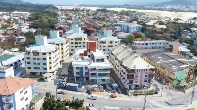 KS - Apartamento decorado nos Ingleses com 1 dormitório, obra em frente ao mar - Foto 10