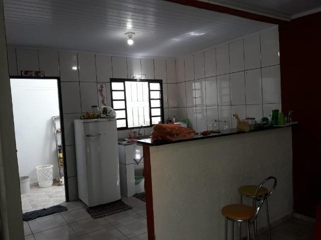 Casa com 2 quartos no Arapoangas Planaltina -DF - Foto 6