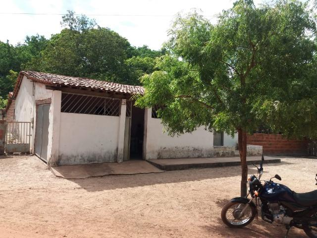 Vendo terreno de 13 hectares a 100Km de Parnaiba-PI