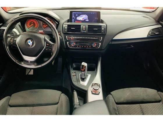 BMW 125i 2012/2013 2.0 M SPORT 16V GASOLINA 4P AUTOMÁTICO - Foto 4