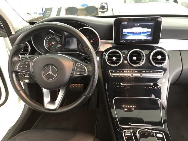 Mercedes C180 2016/2016 - Foto 12