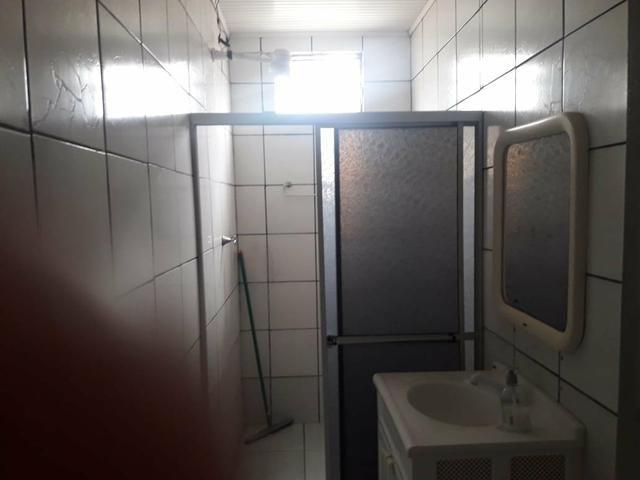 Casa com 2 apartamentos R$ 80.000 reais - Foto 9