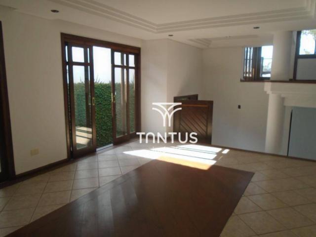 Casa à venda, 322 m² por R$ 1.450.000,00 - Abranches - Curitiba/PR - Foto 6