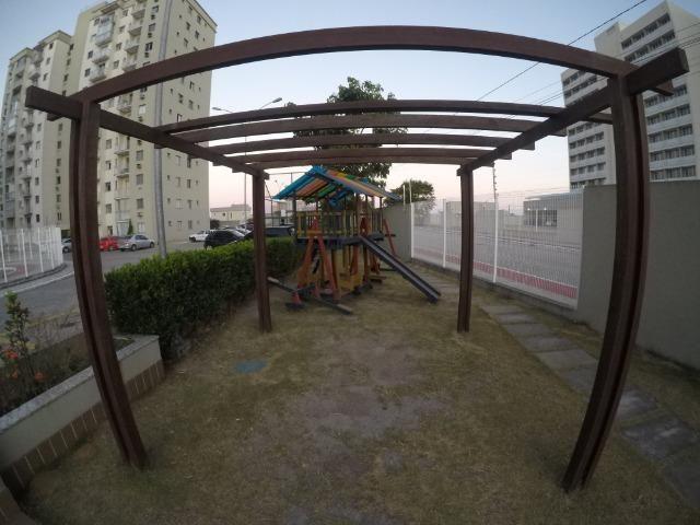 E.R- Apartamento com 2 quartos, em Morada de laranjeiras - Foto 9