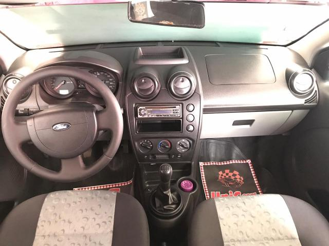Fiesta Hatch Entrada R$2.000,+48x689, - Foto 4