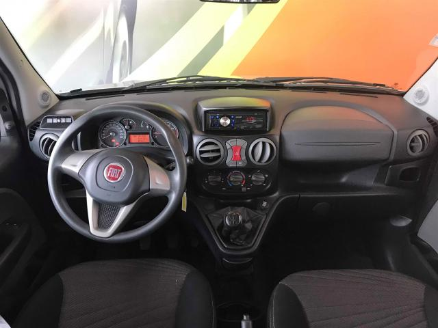 FIAT DOBLÒ 2017/2018 1.8 MPI ESSENCE 7L 16V FLEX 4P MANUAL - Foto 3