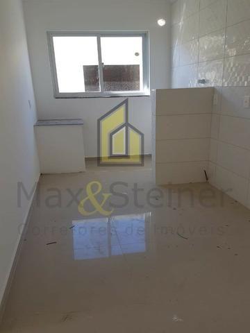 Ms5 Apartamanto com valor promocional 2 dorm e 2 vagas de garagem - Foto 4