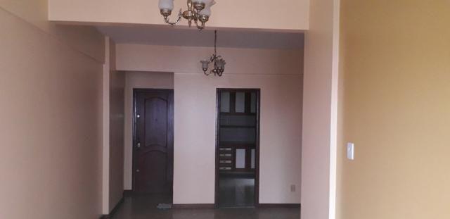 Ed Luanda II - Belíssimo aptº 3º andar, completo de armários, 3/4 (1 suíte) na Marquês - Foto 6