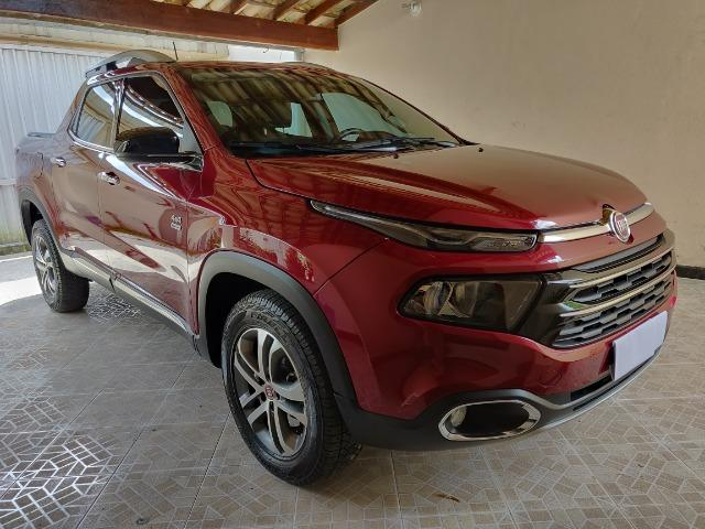 Fiat Toro - Foto 12