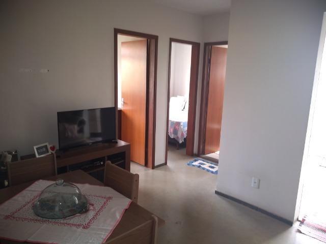 Apartamento no segundo andar em Betim Excelente localização perto do Metropolitan Shopping - Foto 11