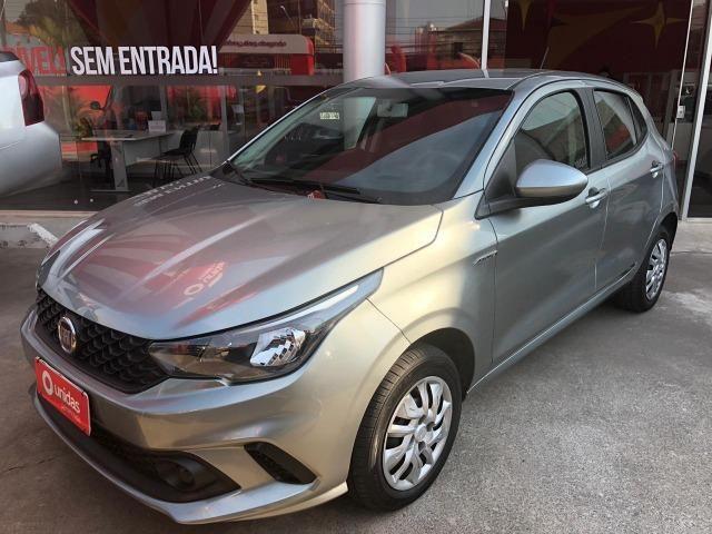 Fiat Argo Drive 1.0 2019 - IPVA 2020 Pago