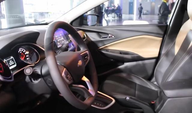 Chevrolet Onix Hatch Premier 1.0 Turbo 2020 - Foto 6