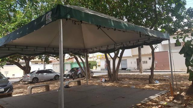 Tenda 6x6 - Foto 2
