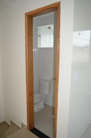 Casa com 2 dormitórios à venda, 87 m² por R$ 380.000,00 - Estuário - Santos/SP - Foto 9