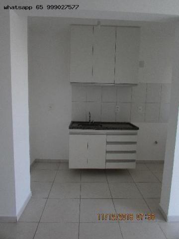 Apartamento para Venda em Cuiabá, Duque de Caxias, 3 dormitórios, 1 suíte, 2 banheiros, 2  - Foto 19