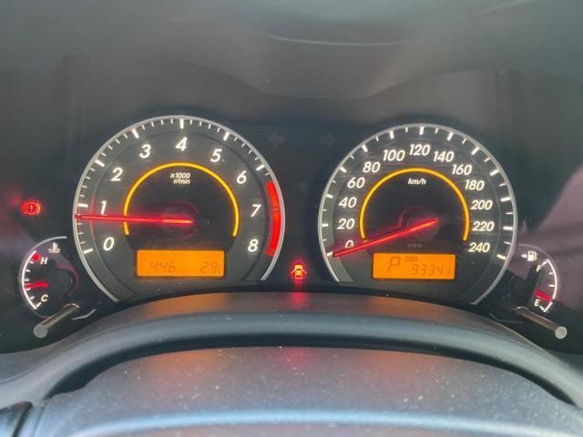 Toyota Corolla GLI 1.8 Flex Automtico 2014 - Foto 19
