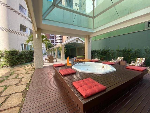 Apartamento Alto Padrão, Luxo à venda, 350 m² por R$ 3.990.000,00 - Meireles - Fortaleza/C - Foto 20