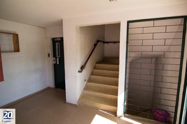 Kitchenette/conjugado para alugar com 1 dormitórios em Fazendinha, Curitiba cod:00189.005 - Foto 2