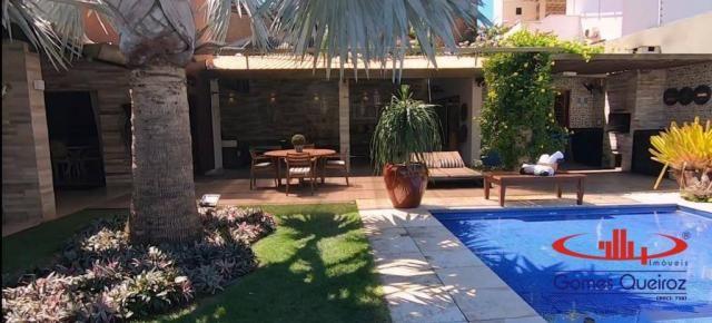 Casa com 5 dormitórios à venda, 350 m² por R$ 1.200.000 - Porto das Dunas - Aquiraz/CE - Foto 15
