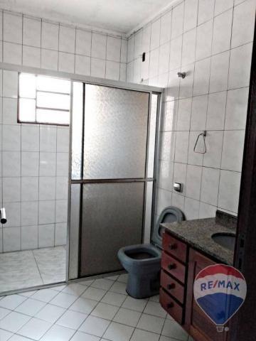 Casa 02 dormitórios, locação- Centro - Cosmópolis/SP - Foto 10