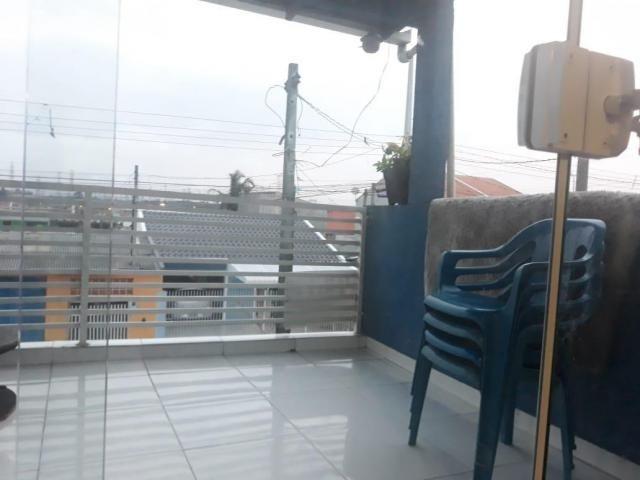 Sobrado com 5 dormitórios à venda, 300 m² por R$ 320.000,00 - Campo de Santana - Curitiba/ - Foto 4