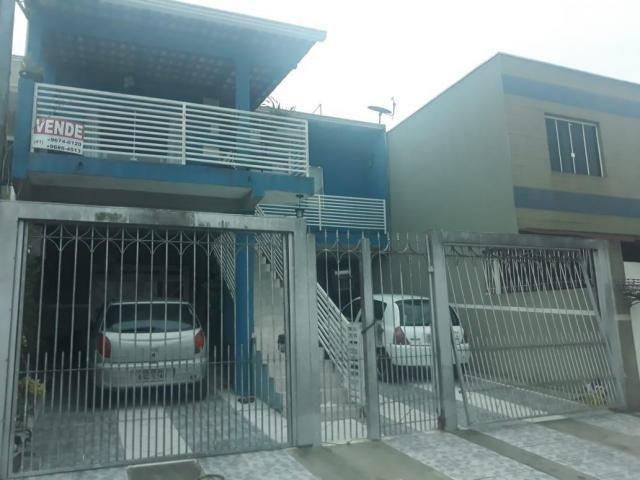 Sobrado com 5 dormitórios à venda, 300 m² por R$ 320.000,00 - Campo de Santana - Curitiba/