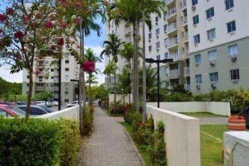 Apartamento para Venda em Rio de Janeiro, Jacarepaguá, 2 dormitórios, 1 banheiro, 1 vaga - Foto 15