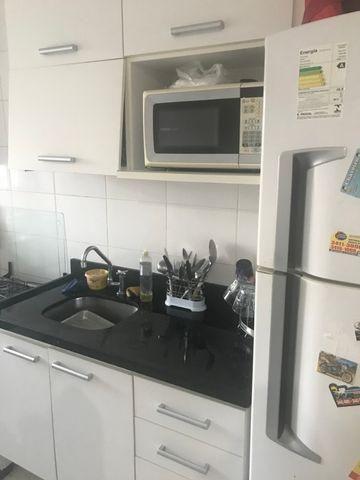 Apartamento para Venda em Rio de Janeiro, Jacarepaguá, 2 dormitórios, 1 banheiro, 1 vaga - Foto 14