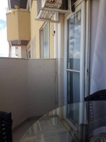 Apartamento com 2 dormitórios à venda, 68 m² por R$ 250. - Verdão - Cuiabá/MT - Foto 6