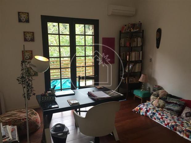 Casa à venda com 3 dormitórios em Santa teresa, Rio de janeiro cod:854715 - Foto 11