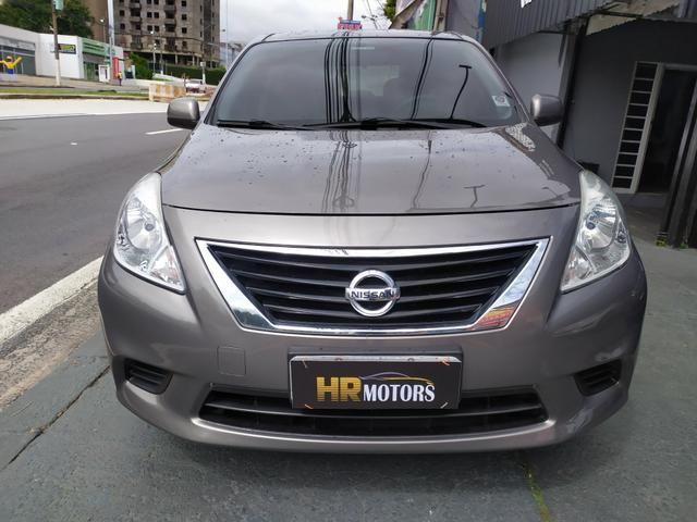 Nissan Versa 1.6 flex 2013 - Foto 3