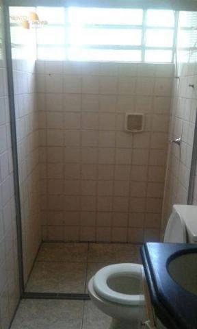 Apartamento com 2 dormitórios à venda, 60 m² por R$ 139 - Jardim Alvorada - Cuiabá/MT - Foto 12
