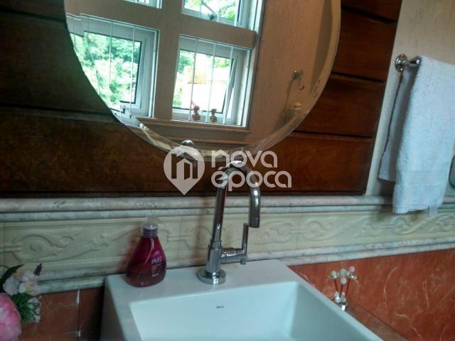 Casa à venda com 3 dormitórios em Cosme velho, Rio de janeiro cod:BO3CS42034 - Foto 6