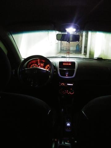 Peugeot 207 1.4 Completão - Foto 10